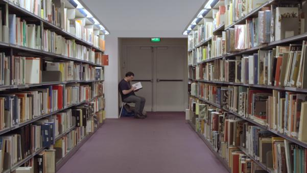 bibliothèque-BPI