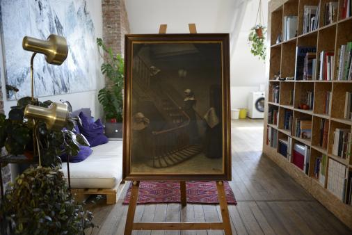 outil-pédagogique-fiche-support-de-cours-documentaire-DVD-film-musée-d-ixelles-musée-comme-chez-soi-art